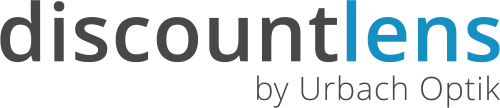 Discountlens by Urbach Optik logo