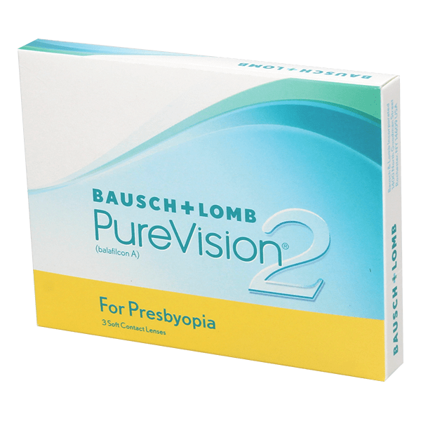 PureVision 2 HD for Presbyopia 3