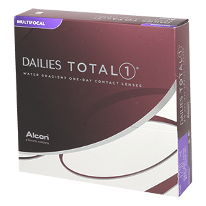 Dailies Total 1 Multifocal 90 product image