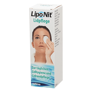 Lipo Nit Eyelid Care (70ml) product image