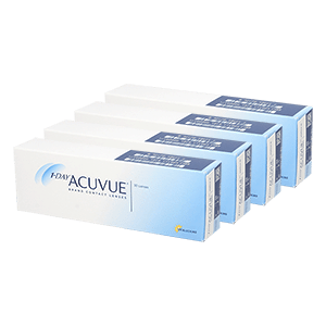 1-Day Acuvue 120 contactlenses