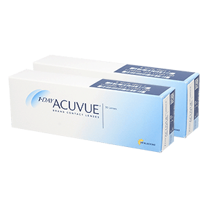 1-Day Acuvue 60 product image