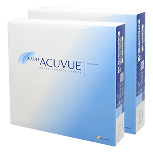 1-Day Acuvue 180 product image