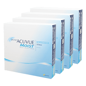 1-Day Acuvue Moist for Astigmatism 360 product image