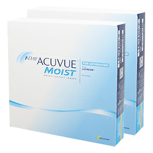 1-Day Acuvue Moist 180 for Astigmatism product image