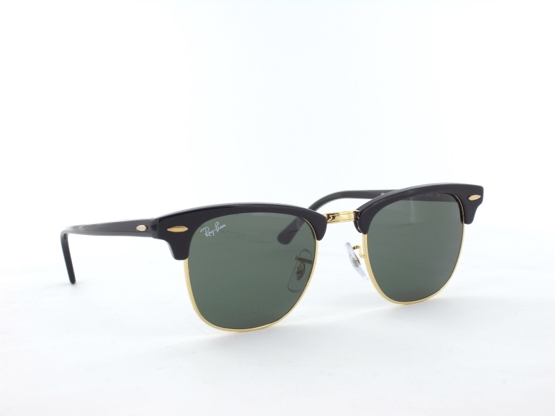 Ray Ban RB3016 W0365 49 Clubmaster