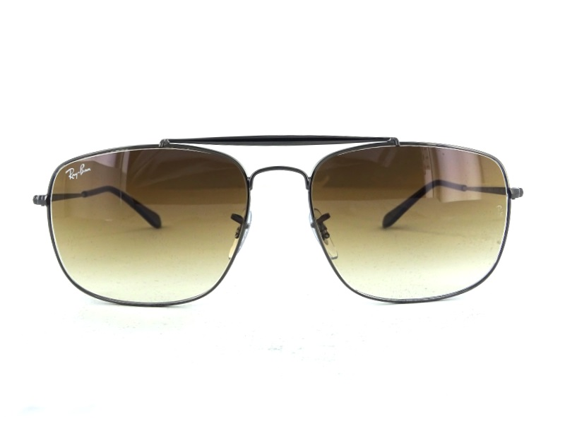 Ray Ban RB3560 004/51 58 The Colonel