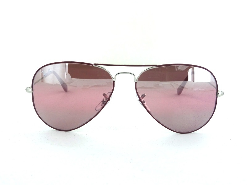 Ray Ban RB3025 9155/AI 55 Aviator Large