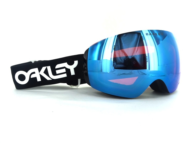 Oakley OO7064 92 Flight Deck XM Goggles