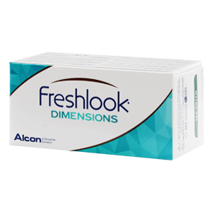 Freshlook Dimensions 6 product image