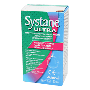 Systane Ultra (10ml) product image