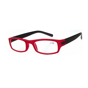 Reading Glasses Bern red product image