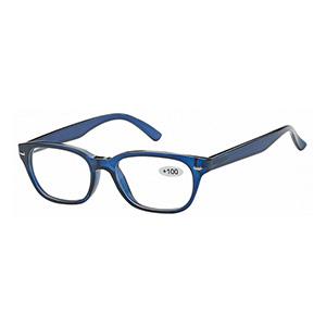 Reading Glasses Kuba blue product image