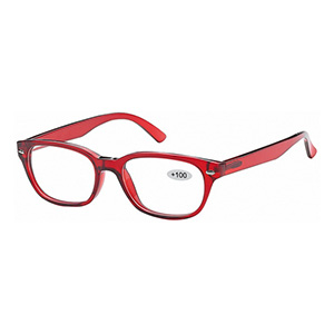 Reading Glasses Kuba red product image