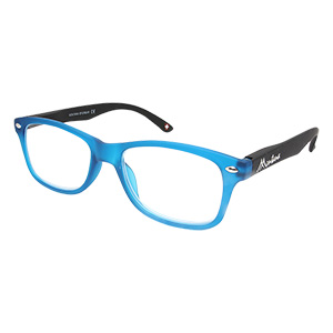 Reading Glasses Montana blue-black product image