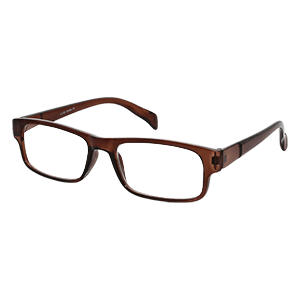 Reading Glasses San Francisco Brown product image