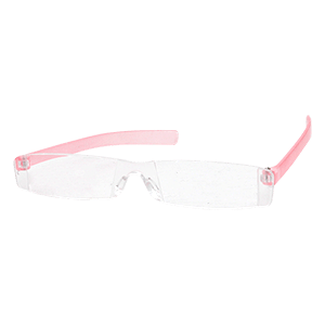 Reading glasses Seattle pink product image