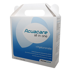 Aquacare All-in-One 3x360ml product image