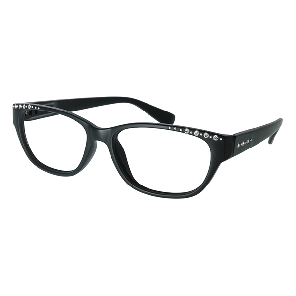 reading glasses Diamonds black product image