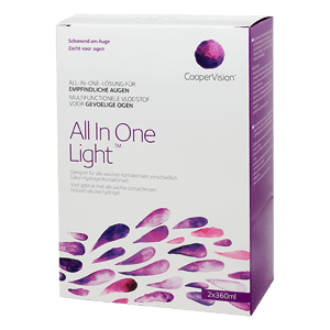 All in One Light 2x360ml product image