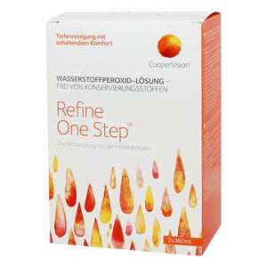 Refine One Step 2x360ml product image