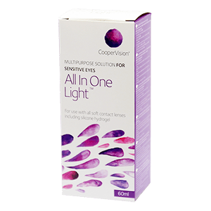 All in One Light 60ml product image