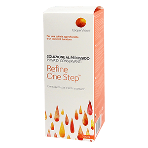 Refine One Step 360ml