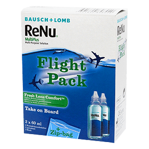 ReNu MultiPlus - Flight Pack