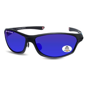Sports Glasses Outdoor Blue Classic product image