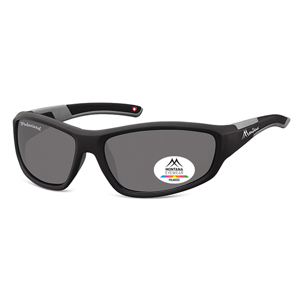 Sportglasses Outdoor Fancy Black