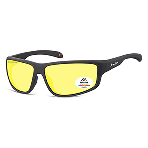 Sportglasses Outdoor Yellow Classic Size product image