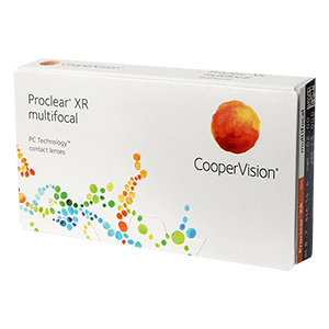 Proclear Multifocal XR 6 product image