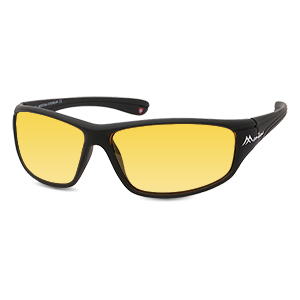 Nachtfahrbrille Black Beauty Three product image