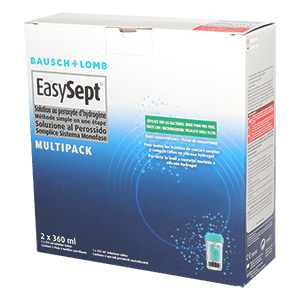 EasySept Multipack - 2 x 360ml
