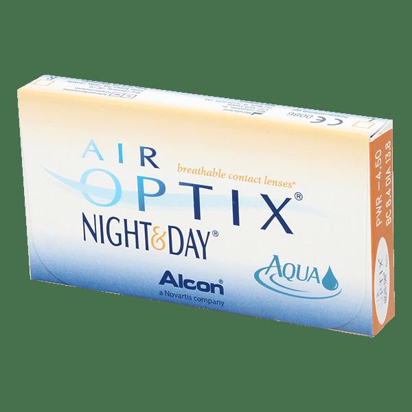 air optix night day aqua 6 contact lenses. Black Bedroom Furniture Sets. Home Design Ideas