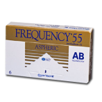 Frequency 55 Aspheric 6 product image