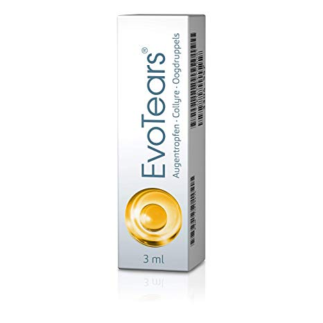 EvoTears Augentropfen product image