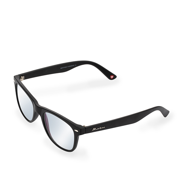 Computer Reading Glasses Moonlight Black