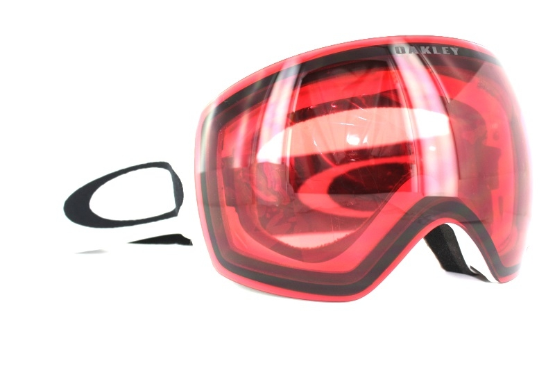 Oakley OO7050 59-717 Flight Deck Goggles