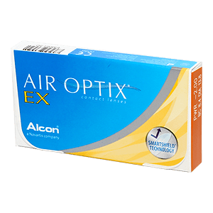 Air Optix EX 3er
