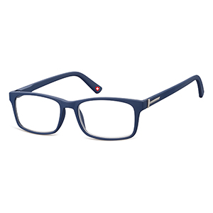 Reading Glasses Sunrise Dark Blue
