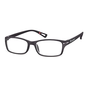 Reading Glasses Skyfall Black