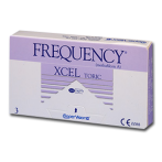 Frequency XCEL Toric 3