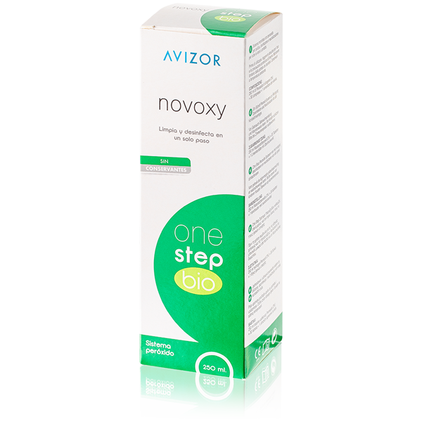 Novoxy one step bio 250ml