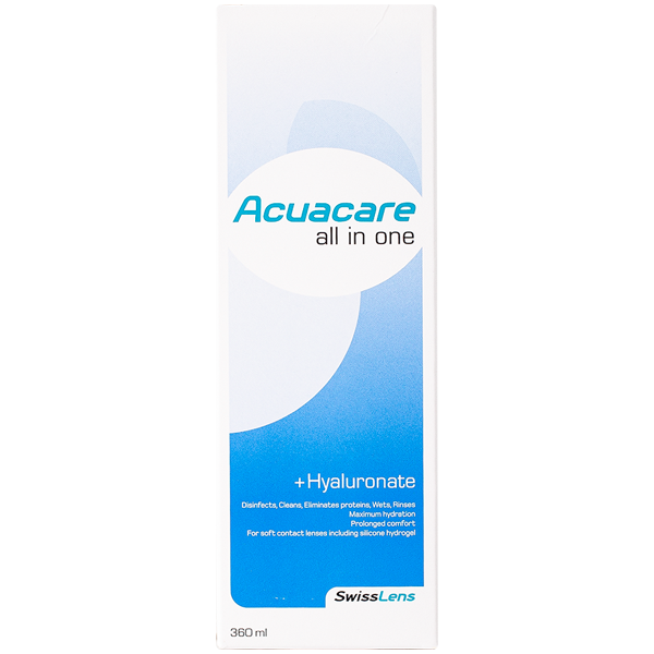 Acuacare All-in-One 360ml