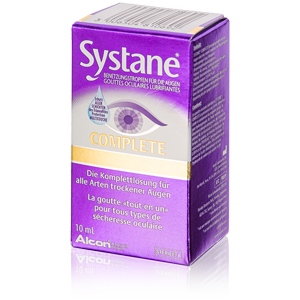 SYSTANE Complete 10ml