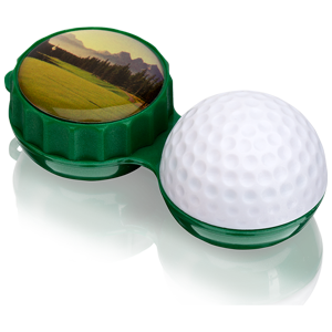 Optipak Lens Case Golf