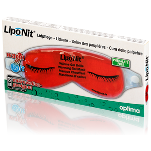 Lipo Nit Warming Gel Mask